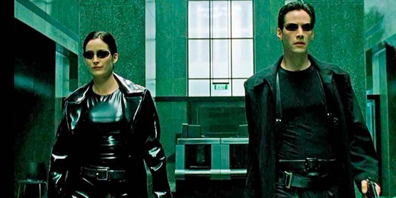 21 anos de Matrix: porque o filme é um marco do cinema e da cultura pop -  Ingresso.com