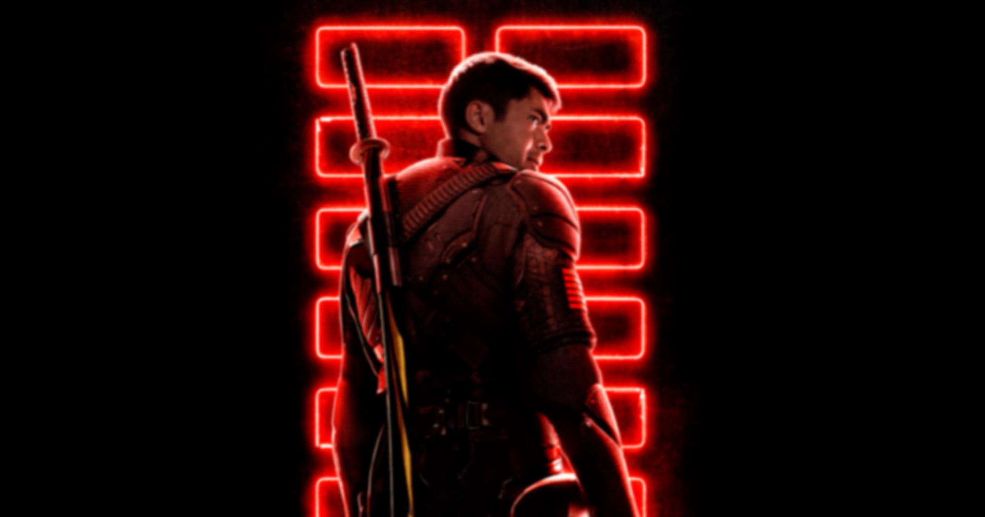 G.I. Joe Origens: Snake Eyes   Novo trailer revela cenas de ação empolgantes; assista!