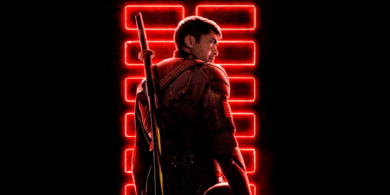 G.I. Joe Origens: Snake Eyes | Novo trailer revela cenas de ação empolgantes; assista!