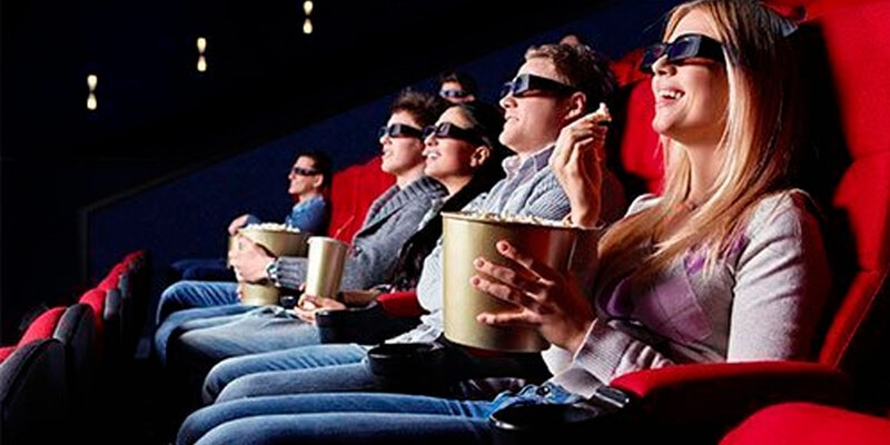 Férias no cinema: 5 filmes para assistir com toda a família