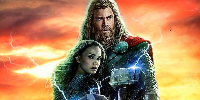 Thor: Love and Thunder terá menos sentido que Ragnarok, diz Taika Waititi