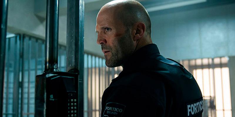 Infiltrado: Jason Statham busca vingança em novo filme de ação