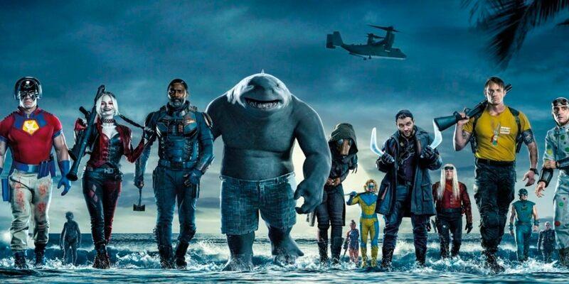O Esquadrão Suicida | Quem é quem no novo filme da equipe de anti-heróis da DC?