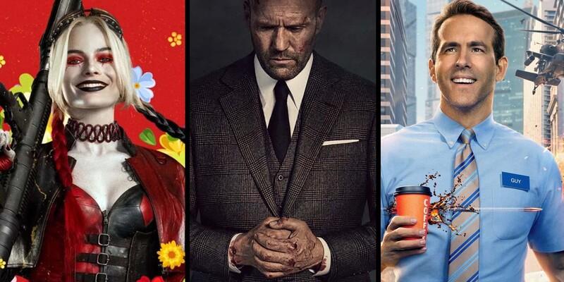 Cinema | Dez filmes imperdíveis que chegam às telonas no mês de agosto de 2021
