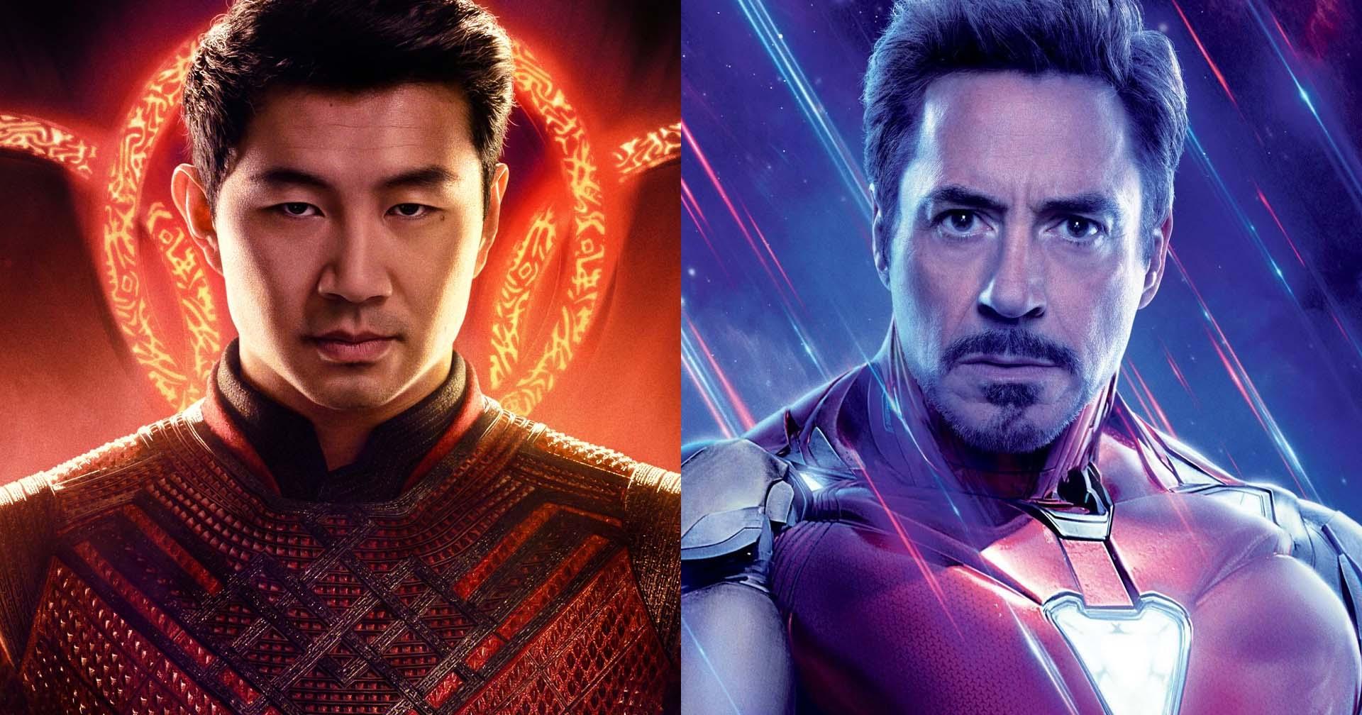 Shang Chi | Novo vídeo conecta os Dez Anéis ao passado do Homem de Ferro; entenda