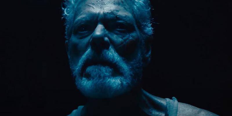EXCLUSIVO: Assista ao novo trailer 18+ de O Homem Nas Trevas 2