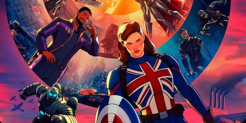 What If…? | Tudo o que sabemos sobre a nova série animada da Marvel
