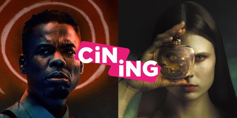 Você conhece o Cining? Descubra grandes estreias do cinema para assistir em casa