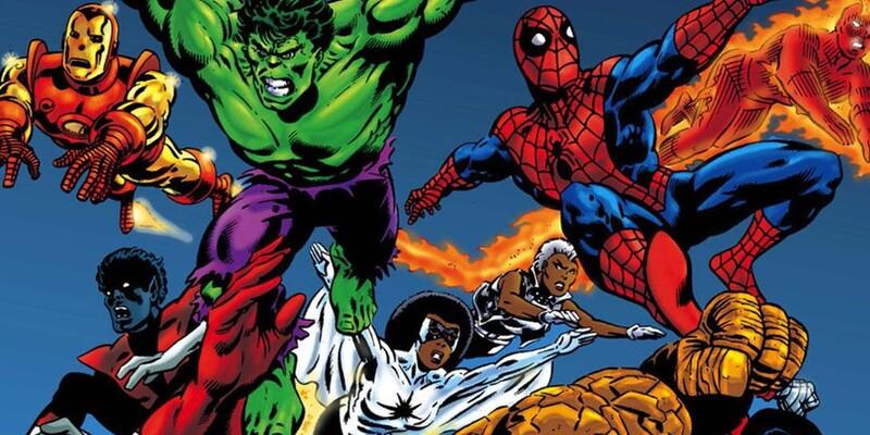 Guerras Secretas | Marvel pode estar preparando filme baseado na saga