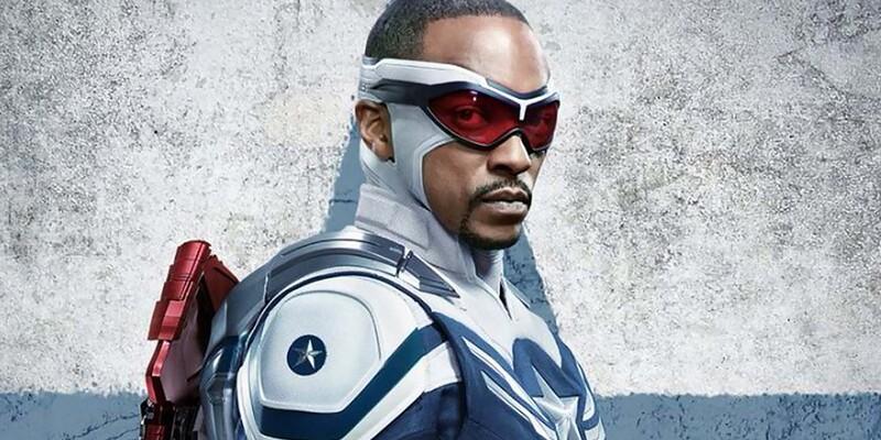 Capitão América 4 | Anthony Mackie fecha acordo para estrelar próximo filme do super-herói