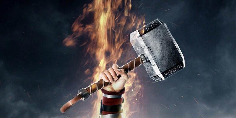 Eles foram dignos? Confira dez personagens que já levantaram o martelo do Thor