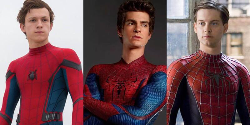 Homem-Aranha | Qual é o melhor? Confira o ranking da crítica