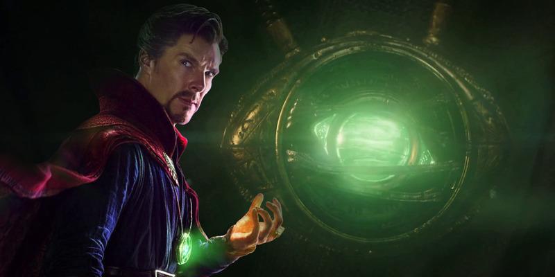 Homem-Aranha 3 | Por que o Doutor Estranho continua usando o Olho de Agamotto?