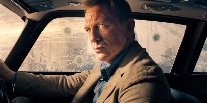 Trailer final do novo 007 prepara fãs para despedida de Daniel Craig