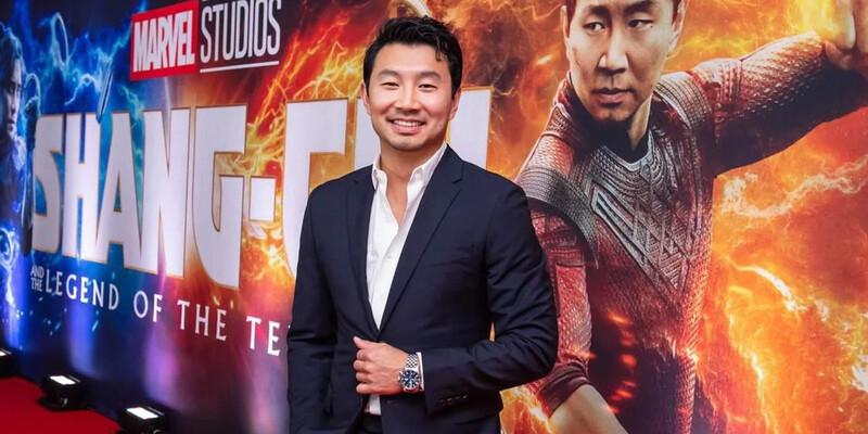 Shang-Chi bate recorde de bilheteria