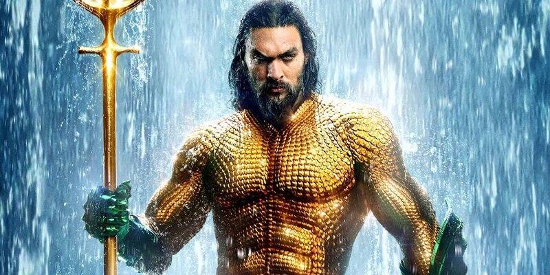 Aquaman 2   Jason Momoa revela novo uniforme do personagem; veja comparação com os quadrinhos