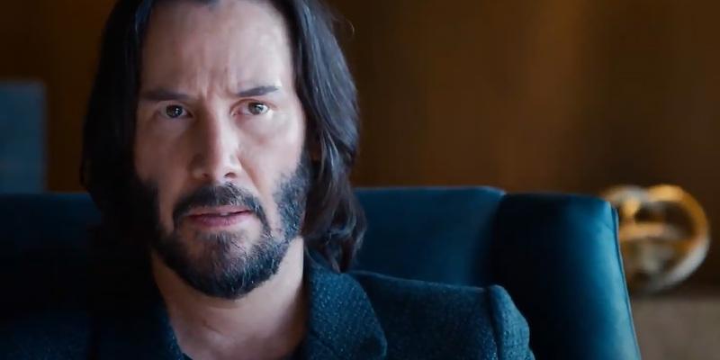 SAIU! Assista ao novo trailer de Matrix 4, próximo filme da saga de Neo