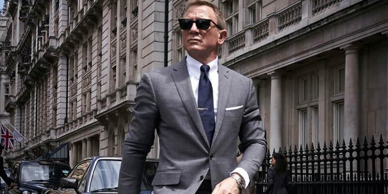 Novo 007 será filme mais longo de toda a franquia; descubra a duração
