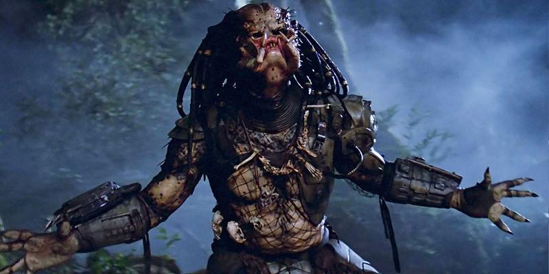 Predador | Prelúdio da franquia anuncia fim das gravações