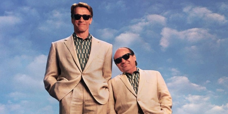 Irmãos Gêmeos | Sequência da comédia trará Danny DeVito e Schwarzenegger de volta ao elenco