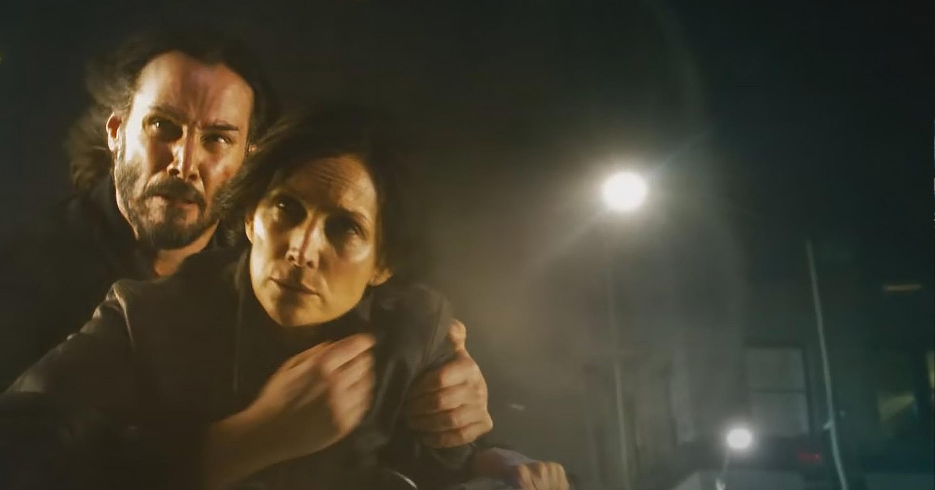 Matrix 4 | Teaser confirma data de estreia e revela diálogo intrigante; assista