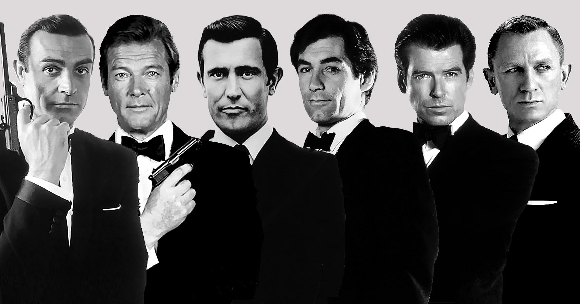 Ranking de filmes do 007: Qual é o melhor James Bond de todos os tempos?