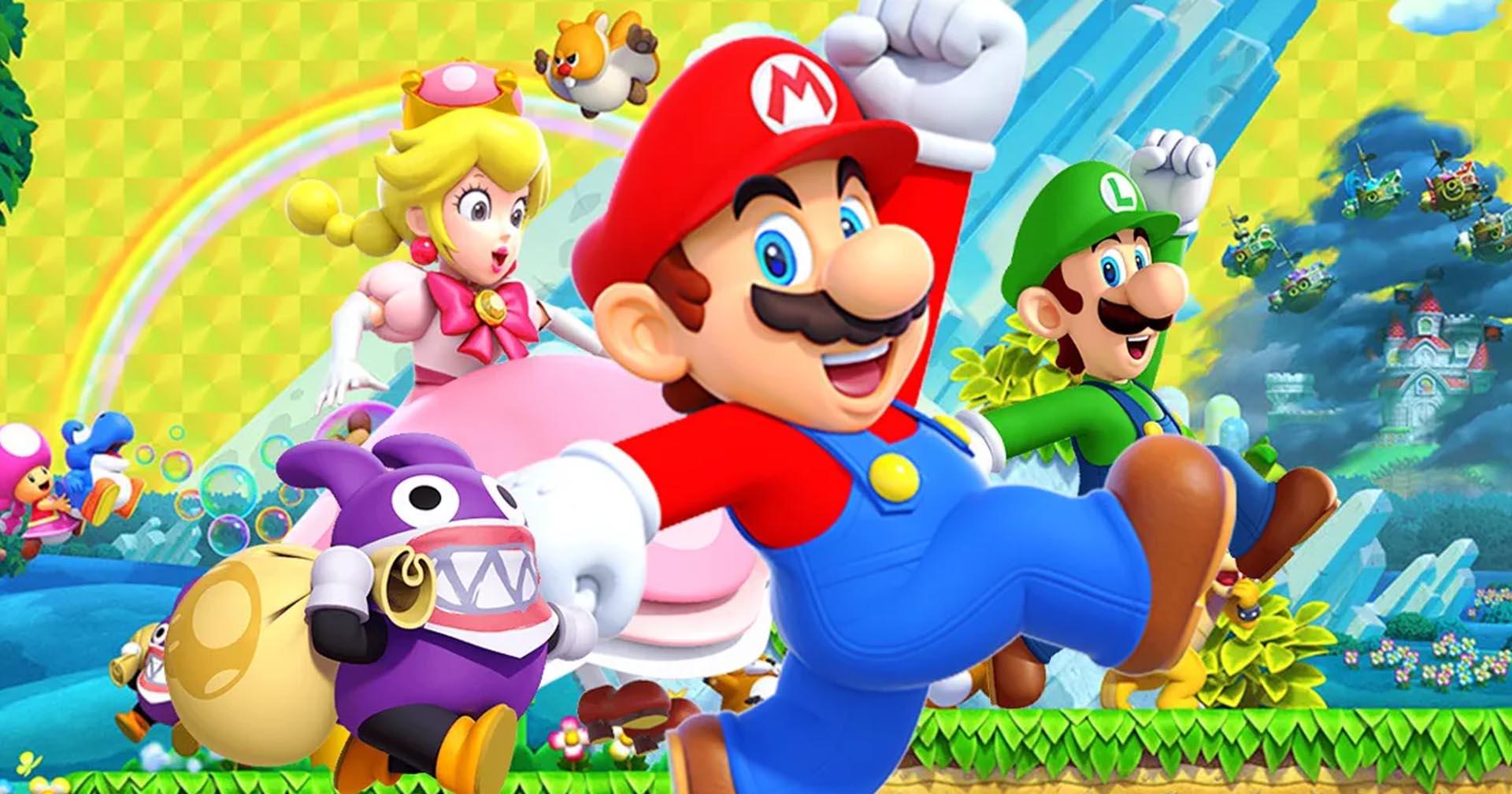 Super Mario Bros. | Data de estreia e elenco do novo filme são revelados; confira!