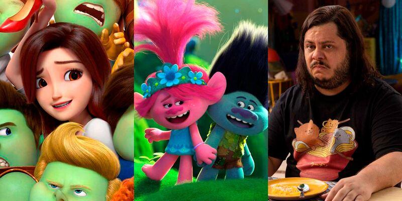 Cinema nas férias: dicas sobre o que assistir com as crianças