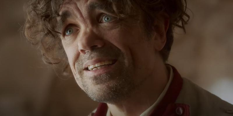 Cyrano | Drama musical com Peter Dinklage ganha trailer; assista!