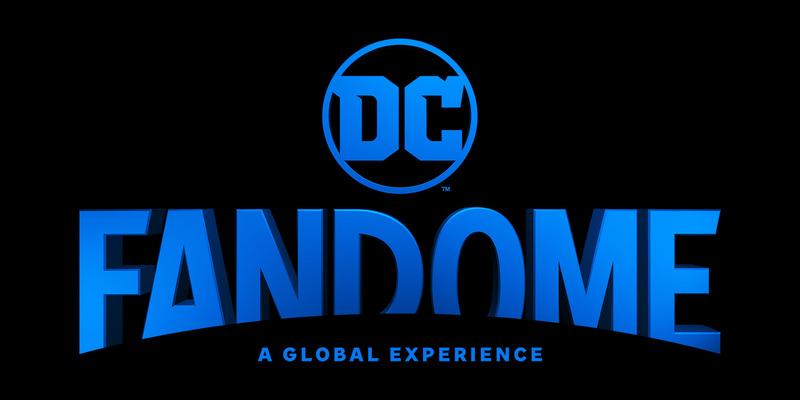 DC FanDome | Evento trará surpresas sobre os próximos lançamentos da DC; saiba mais!