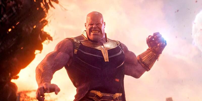 Thanos em Os Eternos? Criador do personagem fala sobre possível participação