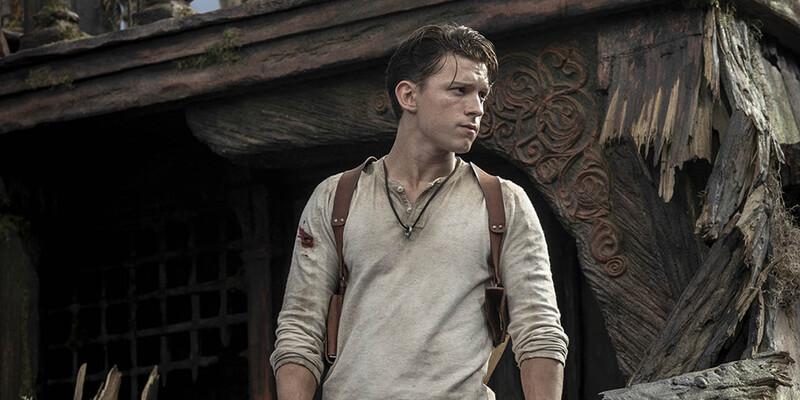 Uncharted | Assista ao trailer oficial do novo filme do Tom Holland