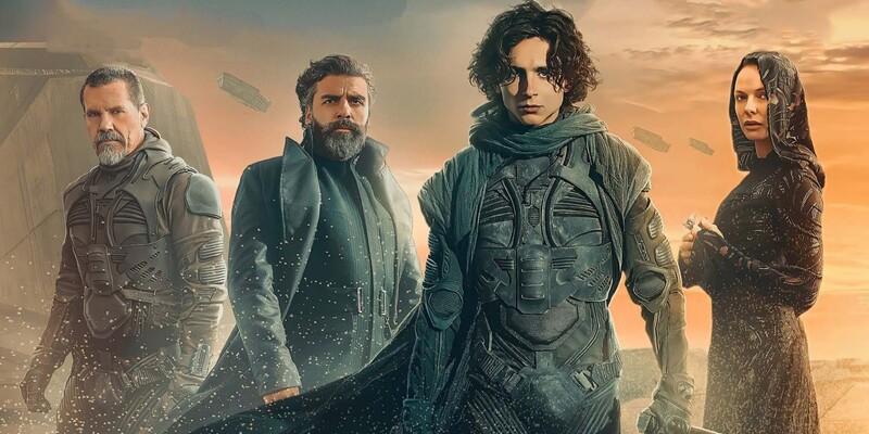 Duna 2 | Filme vai ter continuação? Presidente da WarnerMedia responde