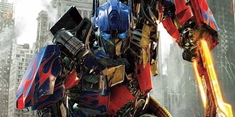 Transformers 7 | Filmagens são concluídas e visual de Optimus Prime é revelado; confira!
