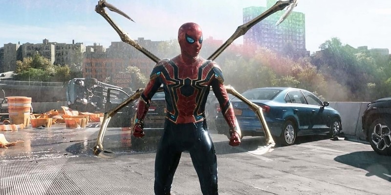 Homem-Aranha 3 | Tom Holland descreve cena empolgante com personagem misterioso