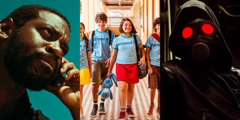 Dia do Quadrinho Nacional: HQs que inspiraram filmes brasileiros