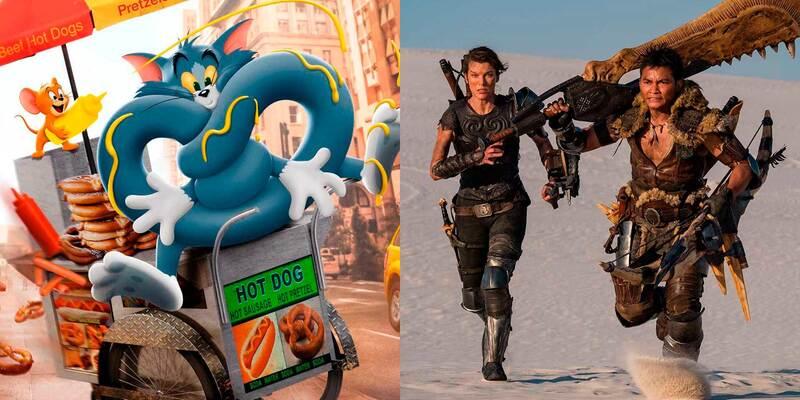 Cinema 2021 | Confira as estreias que chegam em breve aos cinemas