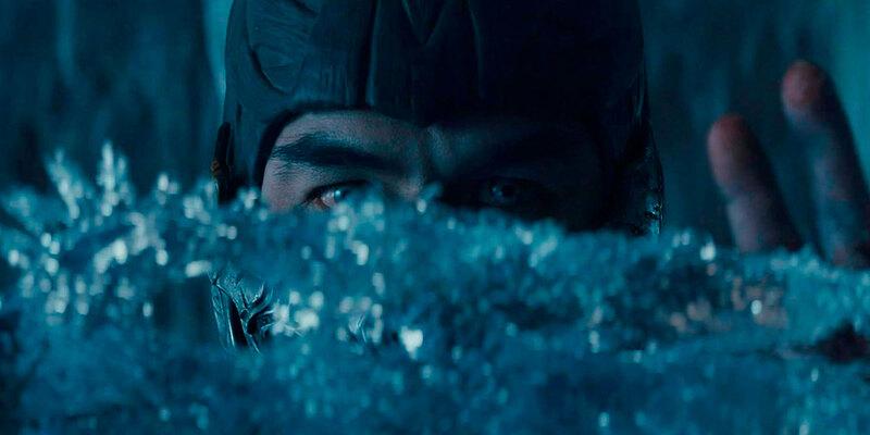 Mortal Kombat | Trailer revela visual de personagens e muita ação; assista!