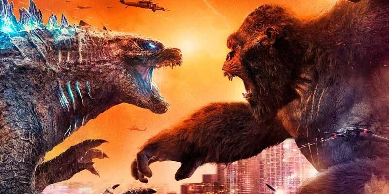 Godzilla vs. Kong | Diretor declara que filme não terminará em empate