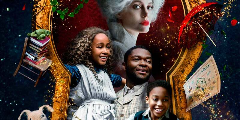 EXCLUSIVO | Novo trailer de Alice e Peter: Onde Nascem os Sonhos renova fantasia nos cinemas