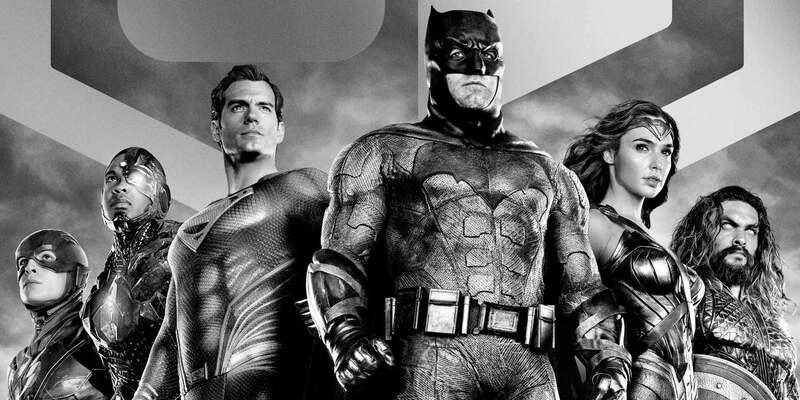 Afinal, o que significa Snyder Cut?