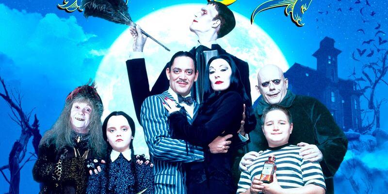30 anos de A Família Addams | Como está o elenco hoje em dia?