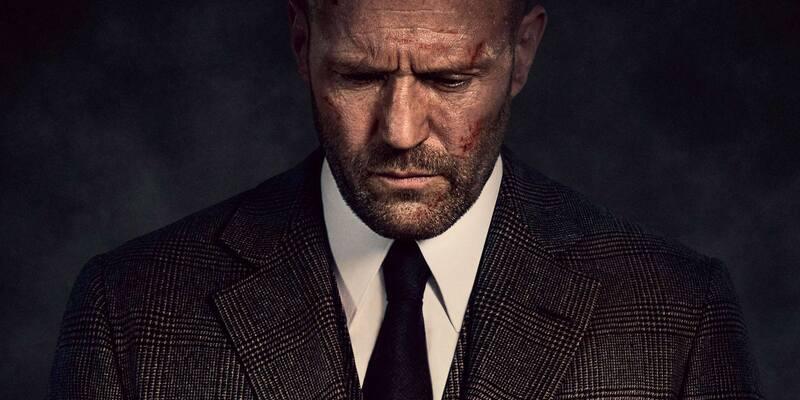 Jason Statham está de volta! Trailer exclusivo renova parceria do ator com o cineasta Guy Ritchie
