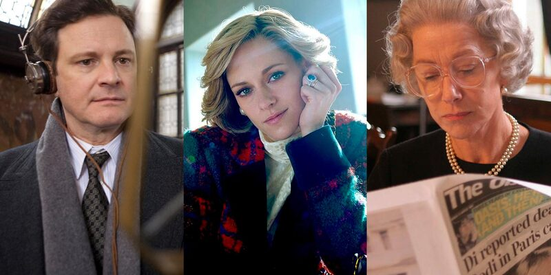 4 filmes para saber mais sobre a Família Real Britânica
