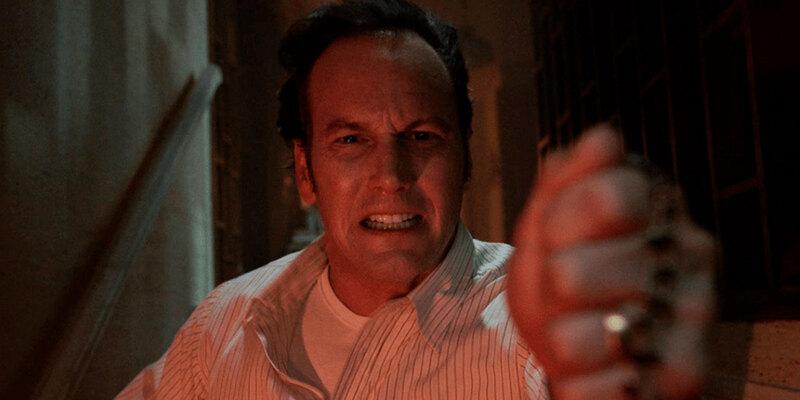 Invocação do Mal 3 | Novo trailer assustador revela primeiras cenas da sequência