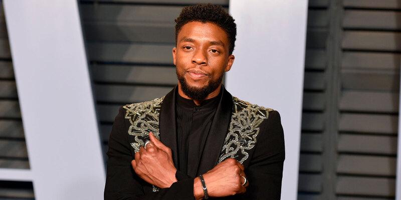Chadwick Boseman | Por que o ator merece ganhar o Oscar?
