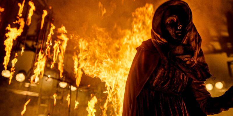 Rogai Por Nós | Novas imagens assustadoras do filme são divulgadas