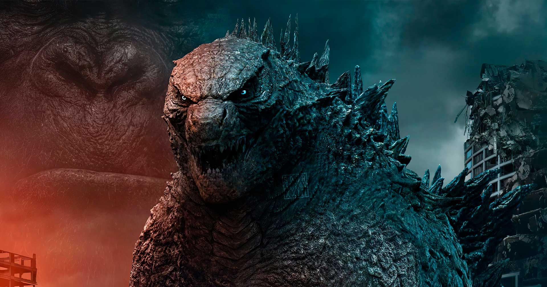 Como surgiu e quem foi o primeiro Godzilla dos cinemas?