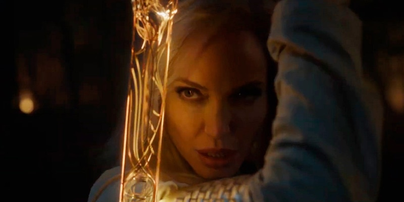 Os Eternos | Primeiras cenas do filme são divulgadas; assista
