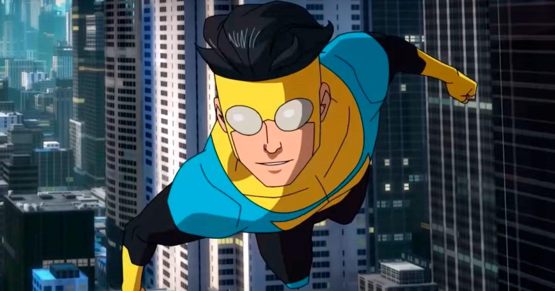 Invincible | Gostou da série? Confira outras animações que também divertem o público adulto